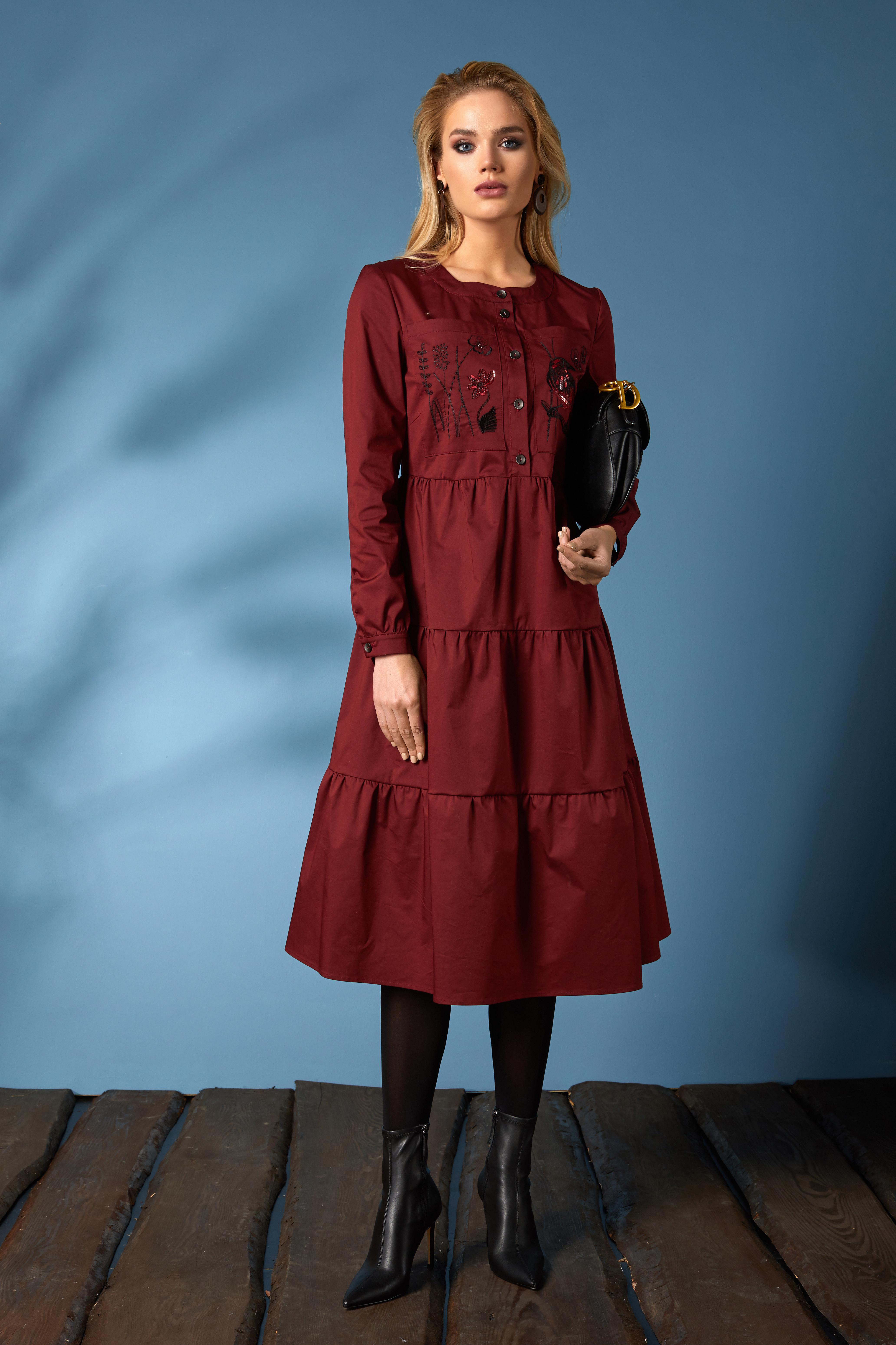 Платье 630 (3)
