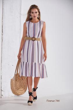 Платье 744 (3)