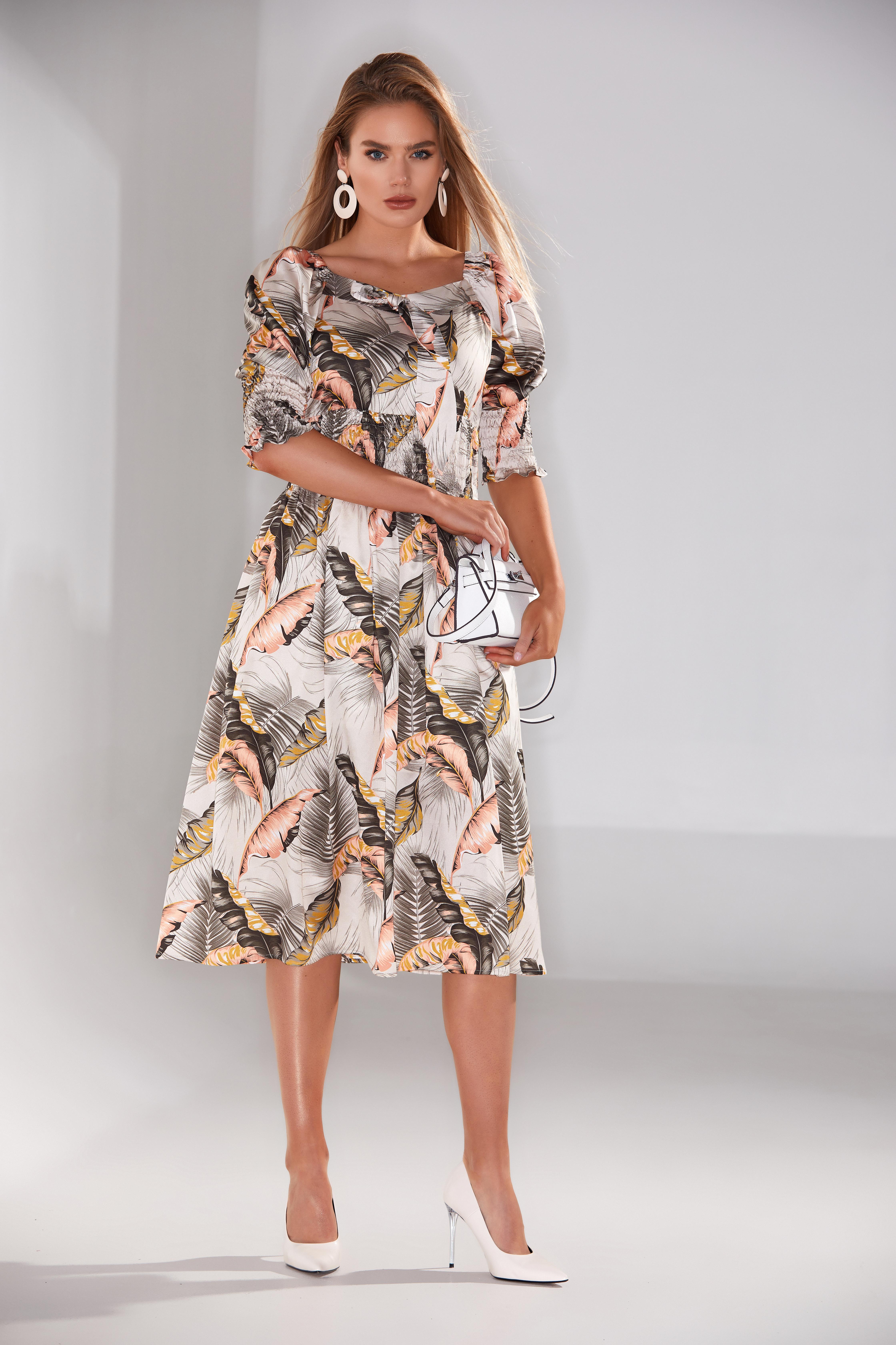 Платье 745 (3)