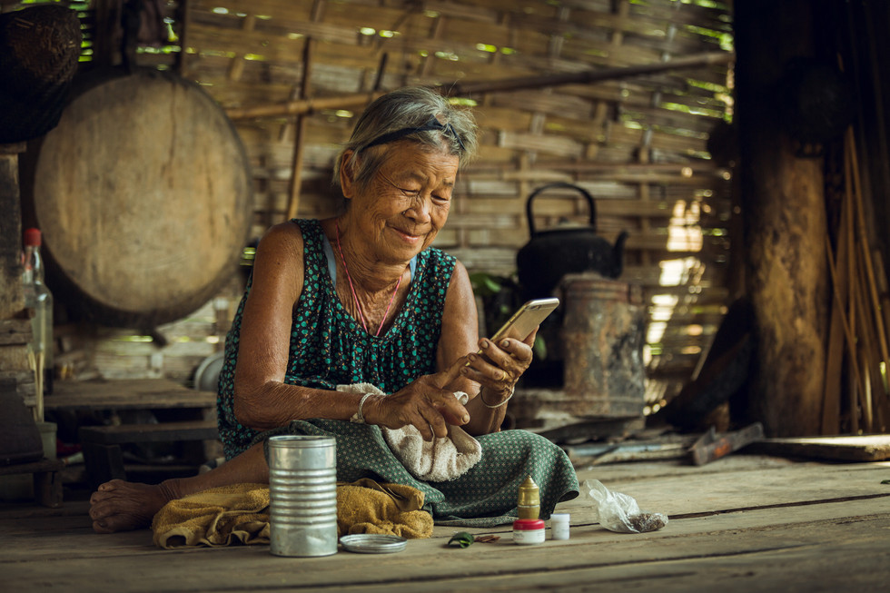 Kenya Has Mastered Mobile Money. Here Are 3 Reasons Vietnam Needs Mobile Money Too.