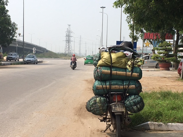Vietnam: Where There's a Will...