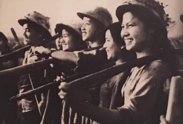Sisterhood is Global: Meet the Strong Women of Vietnam!
