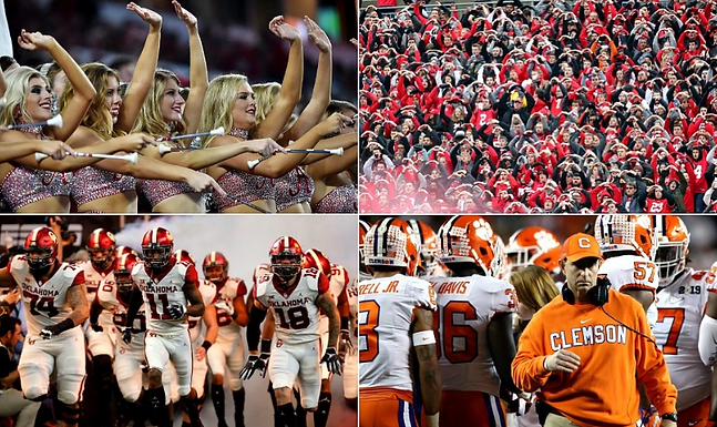 College Football 365: Summer Over Analysis Season is Upon Us. Therefore We Examine the Components.