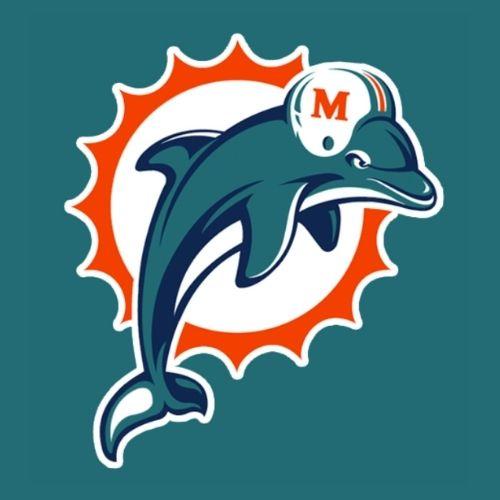 Miami Dolphins (Via HOU)
