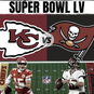 Super Bowl LV: The Matchups, How to Limit the Chiefs Unstoppable Offense, And The Keys To Victory