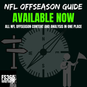 2021 NFL Season Preview Guide: All of FS365 Offseason NFL Content In One Place