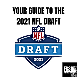 Your Guide to The 2021 NFL Draft