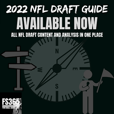 2022 NFL Draft Guide: All NFL Draft Analysis in One Place