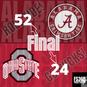 2020 CFB National Championship Recap: Alabama vs. Ohio State
