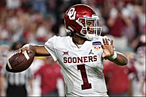 2019 NFL Draft Composite: Top 5 Rankings QB's, RB's, WR's, TE's
