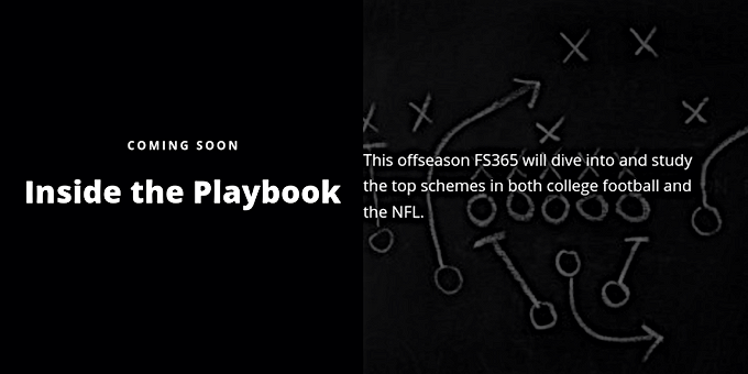 Inside the Playbook Series