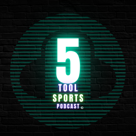 5 Tool Sports Podcast (Working For The Weekend) and Brandon's Show Notes