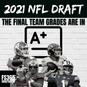 2021 NFL Draft: The Final NFL Draft Grades For All 32 NFL Teams