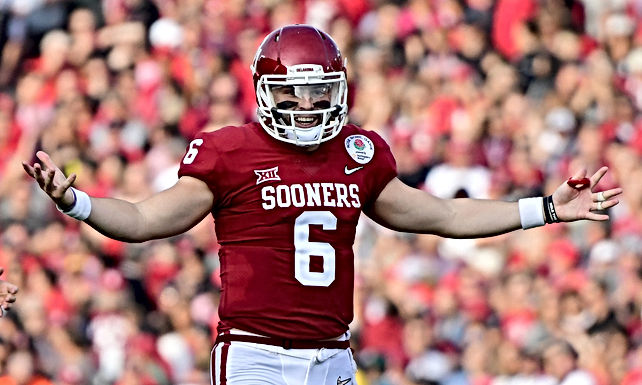2018 NFL Draft: Top 5 Players at Each Position.