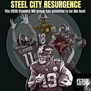 Steel City Resurgence