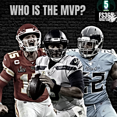NFL: Mid Season MVP, All Offensive Team, Coach of The Year So Far
