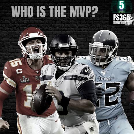 NFL: Mid Season MVP, All Offensive Team, Coach of The Year So Far