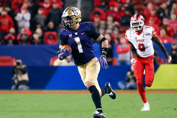 2019 NFL Draft Composite: Top 5 Rankings CB, FS, SS