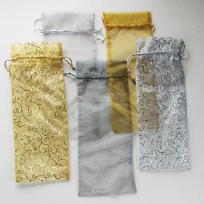 Organza Bags - Mixed Pack