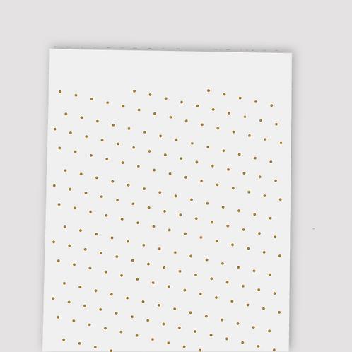 Gold Dots - Magnum