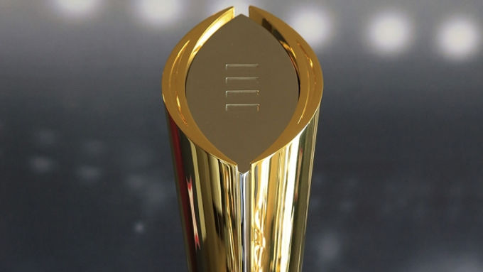 Defining What it Takes to Be a CFP Era National Champion
