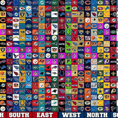 (New) NFL Schedule Strength Analysis