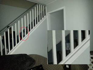 PARANORMAL INVESTIGATION-PRIVATE RESIDENCE EGANVILLE, ONTARIO