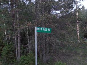 BUCK HILL PARANORMAL INVESTIGATION