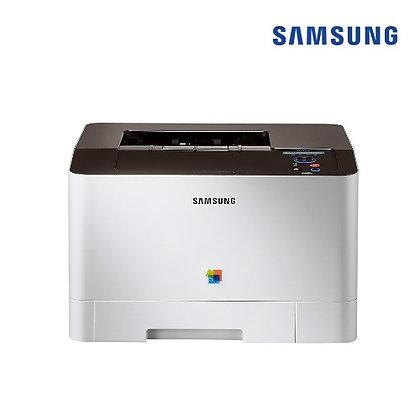 [삼성] 컬러 레이저프린터 18 ppm (CLP-415N)
