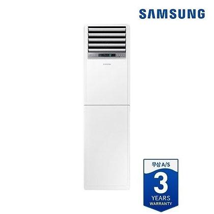 [삼성전자] 중대형 스탠드 인버터 36평 냉난방기 (AP130RAPPBH1S)