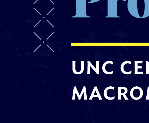 UNC Print and Presentation Design
