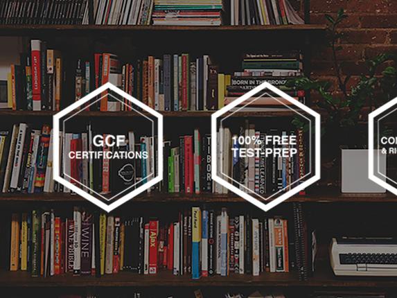GCF Academy UI/ UX Design Concept