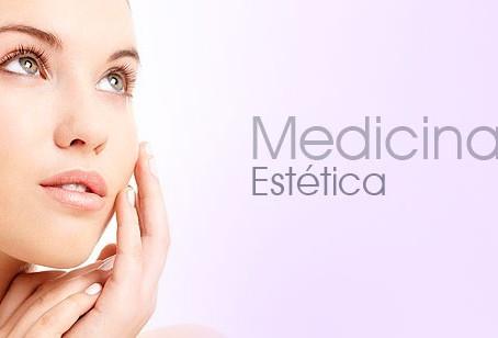 ¿Qué es la Medicina Estética?