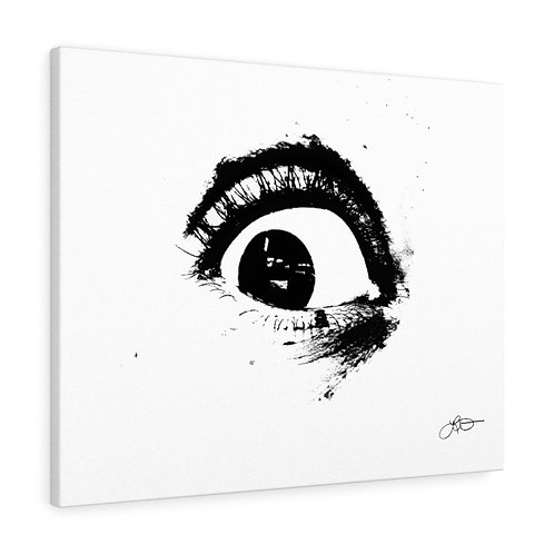 Insight Canvas Art