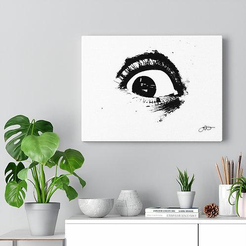 Insight Canvas Art
