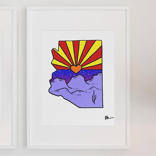 Arizona State of Mind