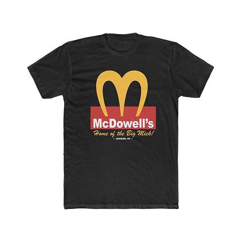 McDowell's Tee
