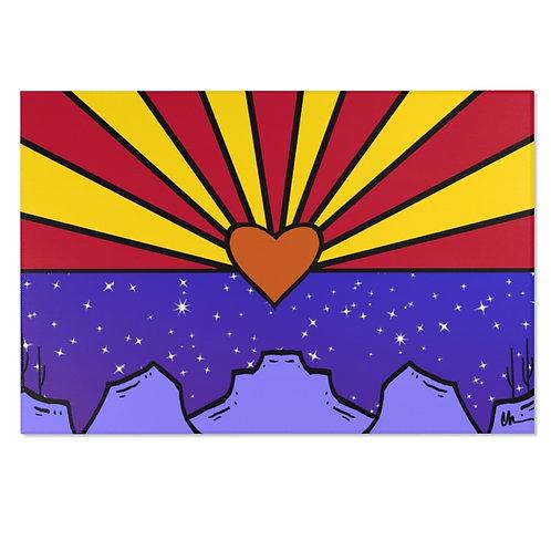Arizona State of Mind Area Rug
