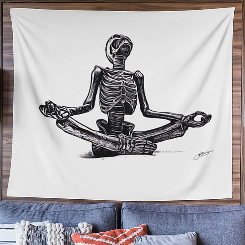 Sweet Surrender Wall Tapestry