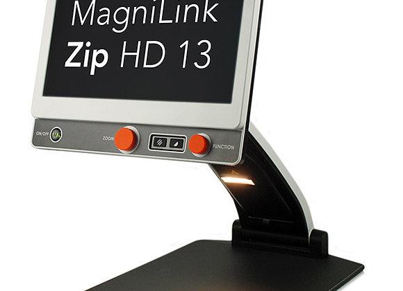 Vidéoagrandisseur MagniLink Zip Premium pour malvoyant