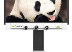 Téléagrandisseur très simplifié Zoomax Panda