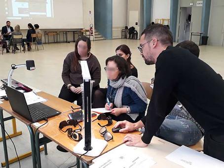 Forum fournisseur de l'Université Aix-Marseille - novembre 2019