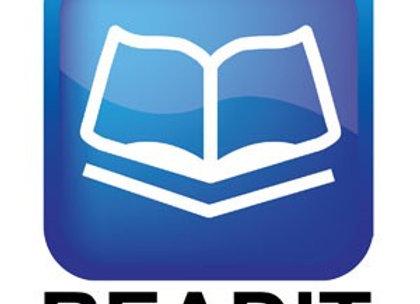 Logiciel d'agrandissement et de lecture d'écran ReadIt