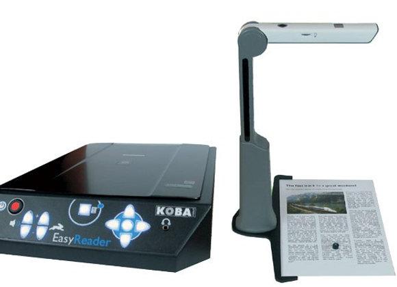 Machine à lire portable Easy Reader Standard