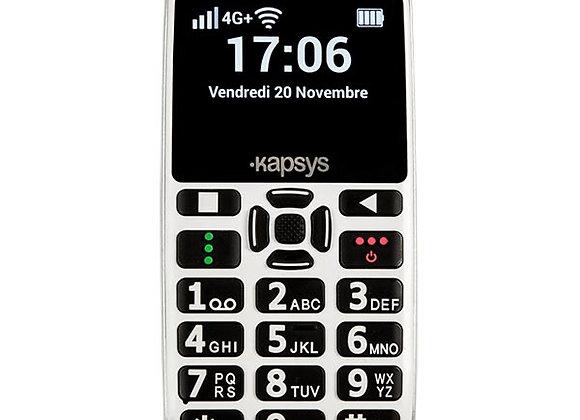 Téléphone parlant MiniVision2 de KAPSYS