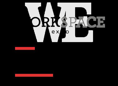 Salon Workspace Expo les 10, 11 et 12 mars 2020