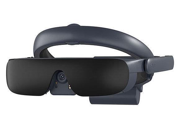 Lunettes pour malvoyant à réalité augmentée eSight4