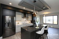 Model Home - Kitchen Area 2