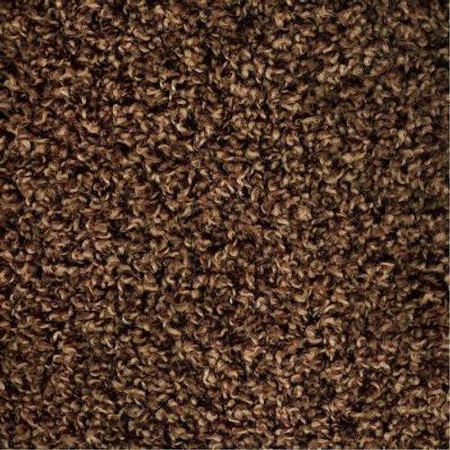 Paddington Square - Mocha Carpet Tile