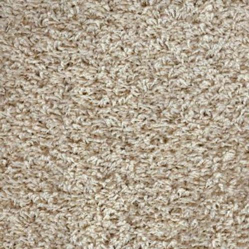 Paddington Square - Cream & Sugar Carpet Tile